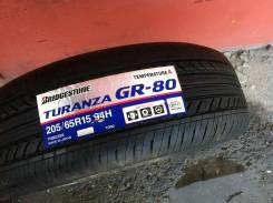 Bridgestone Turanza. Летние, без износа, 1 шт