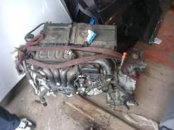Двигатель. Mazda Mazda3