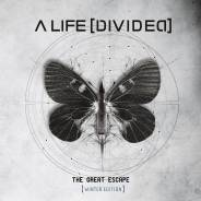 A Life Divided - The Great Escape (Winter Edition) (2CD/фирм. )