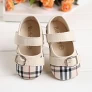 Пинетки-туфли. 19