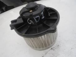 Мотор печки. Honda Jazz Honda City Honda Fit Aria, DBA-GD8, DBA-GD7, LA-GD8, LA-GD7, LA-GD9, LA-GD6, DBA-GD6, DBA-GD9 Honda Fit, CBA-GD4, CBA-GD3, LA...