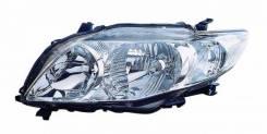 Фара. Toyota Corolla, 150