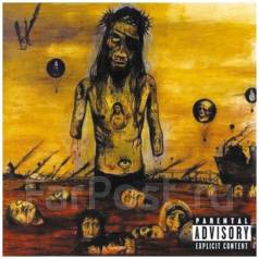 Slayer - Christ Illusion (CD/фирм. )