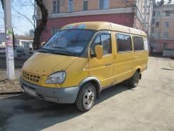 ГАЗ 322132. , 2003, 2 285 куб. см.