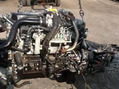Двигатель в сборе. Isuzu Forward Двигатель 6HK1