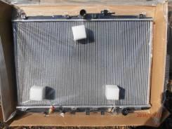 Радиатор охлаждения двигателя. Honda Shuttle Honda Odyssey, RA6, RA7, RA8, RA9 Двигатели: F23A, J30A