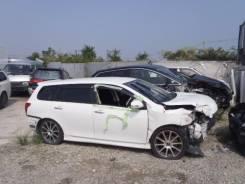 Амортизатор. Toyota Corolla Fielder, 141 Двигатели: 1NZFXE, 1NZFE, 1NZ