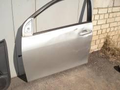 Дверь боковая. Toyota Corolla Fielder, 142 Двигатель 1NZ