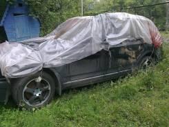 BMW X3. WC45747, M54