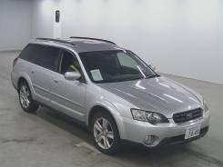 Subaru Legacy B4. BP9, EJ25