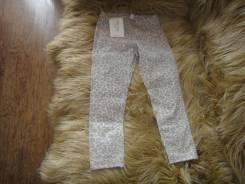 Продаются новые модные лосины джеггинсы ZARA на девочку 110. Рост: 104-110 см
