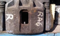 Суппорт тормозной. Honda Odyssey, RA6