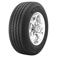 Bridgestone Dueler H/T D684. Летние, 2014 год, без износа, 4 шт. Под заказ