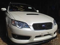 Subaru Legacy. BP5, TUNEDBYSTI
