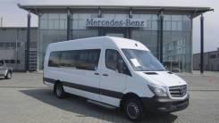 Mercedes-Benz Sprinter 515 CDI. Mercedes-Benz Sprinter MRT (19+1+7), 2 200 куб. см., 19 мест. Под заказ