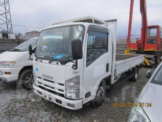 Isuzu Elf. Продается SUZU ELF грузовой бортовой 2008 г. в, 2 999 куб. см., 2 000 кг.