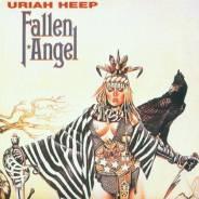 Uriah Heep - Fallen Angel (CD/фирм. )