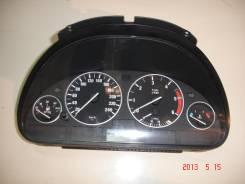 Панель приборов. BMW 5-Series Двигатель 57