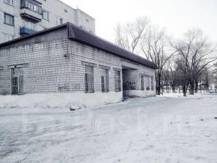 Нежилое помещение 400 м. кв. Улица Парковая 51, р-н центр, 400 кв.м. Дом снаружи