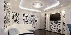2-комнатная, проспект 100-летия Владивостока 46. Столетие, 48 кв.м.