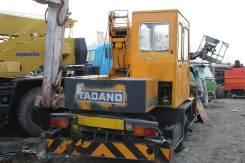 Tadano. КРАН, 5 000 кг., 21 м.