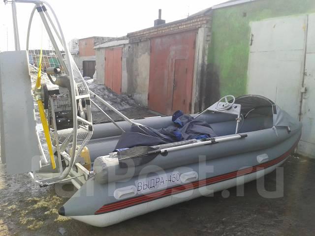 аэровинт купить для лодки
