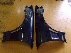 Стеклопластиковые крылья с расширением на MARK2 jzx90 gx90 и тд