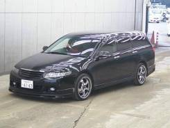 Honda Accord Wagon. CM1