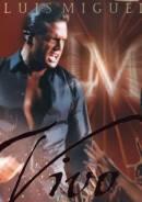 Luis Miguel - Luis Miguel. Vivo (DVD/фирм. )