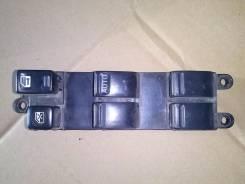 Блок управления стеклоподъемниками. Nissan Bluebird, U14