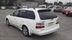 Стекло боковое. Toyota Corolla, AE104G Toyota Corolla Wagon, AE104G