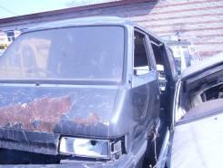 Кузов в сборе. Mazda Bongo, SSE8W, SSE8WE Двигатель FE
