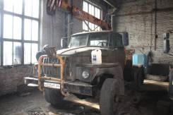 Урал 5557. , 10 850 куб. см., 16 500 кг.