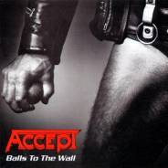 Accept - Balls to the Wall (CD/фирм. )