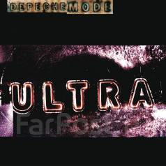 Depeche Mode - Ultra (CD/фирм. )