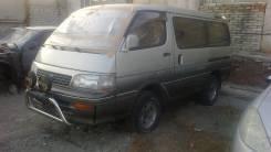 Toyota Hiace. 106, 1KZT