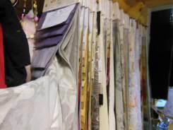 Продам ткани портьерные тюли, окажу услуги по пошиву