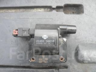 Катушка зажигания. Nissan Gloria, CY31 Двигатель VG20E