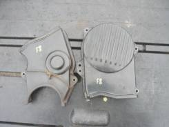 Крышка ремня ГРМ. Nissan Vanette, SK82VN Двигатель F8