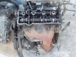 Двигатель. Toyota Corona, 190 Двигатель 4AFE