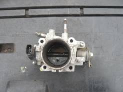 Заслонка дроссельная. Nissan Vanette, SK82VN Двигатель F8