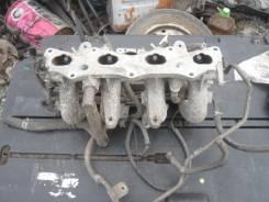 Коллектор. Nissan Vanette, SK82VN Двигатель F8