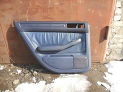 Обшивка двери. Audi A6, C5 Audi S5 RL