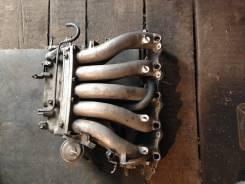 Коллектор впускной. Honda Inspire Honda Saber Двигатель G25A