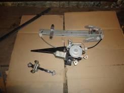 Стеклоподъемный механизм. Nissan X-Trail, NT30 Двигатель QR20DE