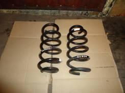 Пружина подвески. Toyota RAV4, ACA33 Двигатель 2AZFE