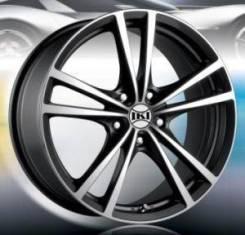 Ikon Wheels. 6.5x16, 5x100.00, ET38. Под заказ
