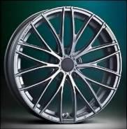 NZ Wheels. 6.5x16, 5x100.00, ET48, ЦО 56,1мм. Под заказ