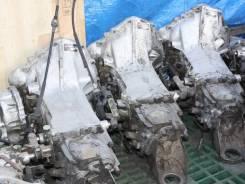 Механическая коробка переключения передач. SsangYong Istana Двигатели: OM, 602, 980, OM662911