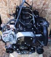Двигатель. Hyundai H1 Hyundai Grand Starex Двигатель D4CB